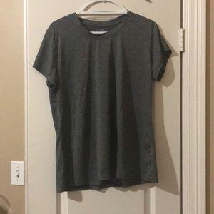 Grey C9 Women's XL Shirt